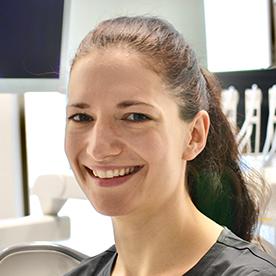 Happy Dent - Katarzyna Cieslinska